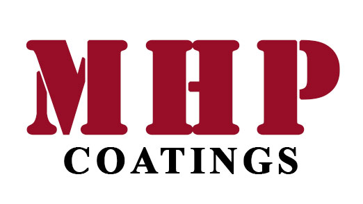 Logo representing MHP Coatings